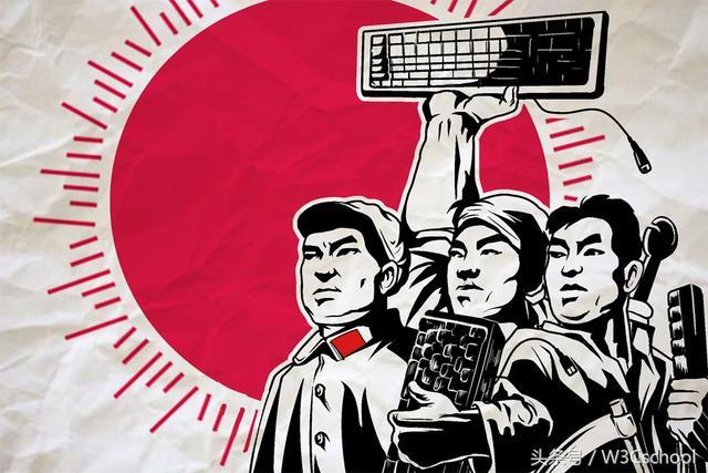 他们或许不是IT大佬,但是他们绝对是中国顶级的程序员!